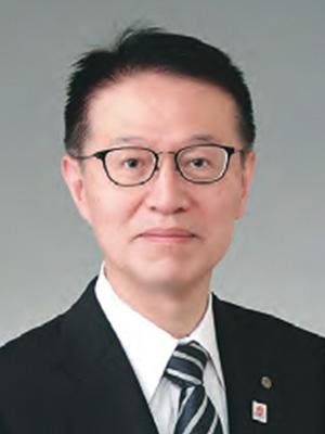 青森県教育委員会教育長 和嶋 延寿