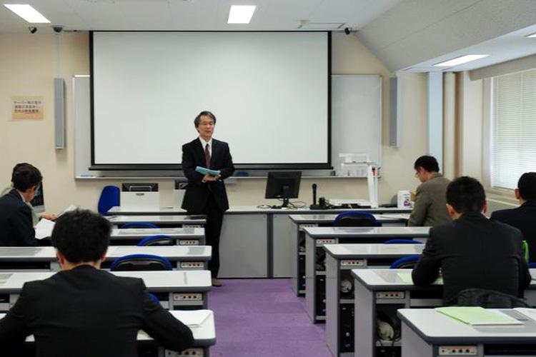 附属教育実践総合センター