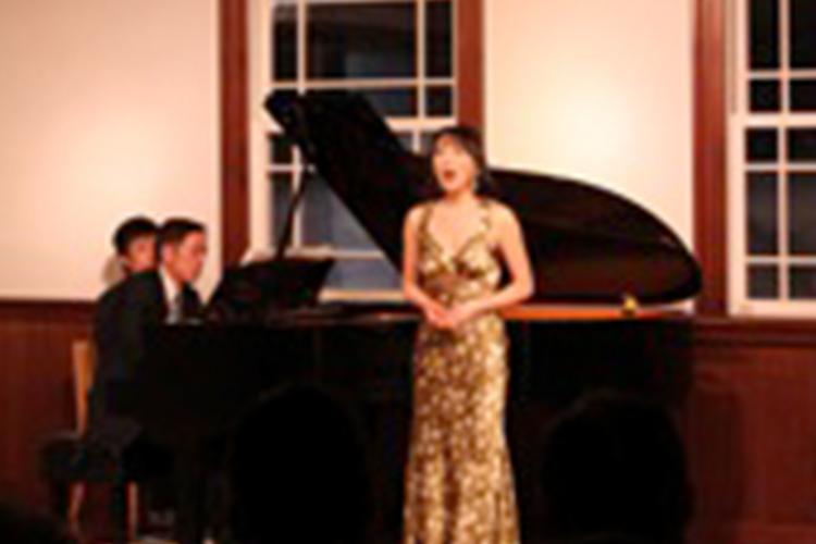 附属国際音楽センター