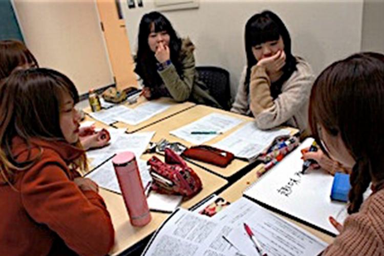 弘前大学 教育学部 教育科学 ミーティング