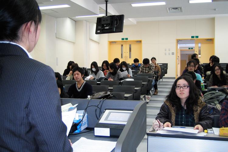 弘前大学 教育学部 英語教育 ゼミ