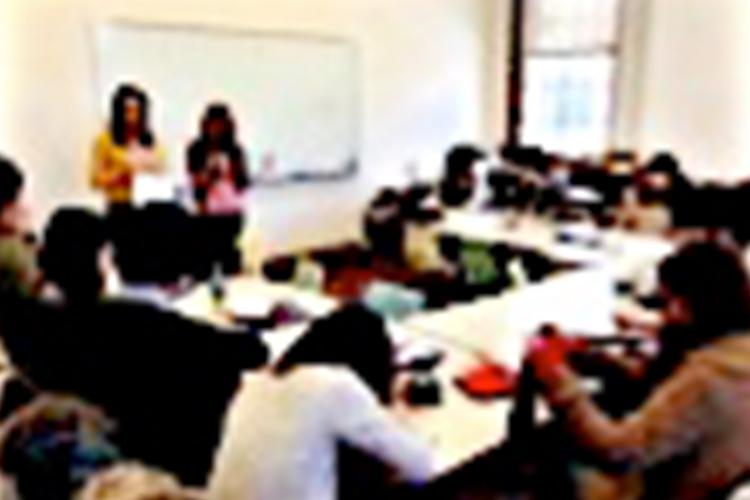弘前大学 教育学部 英語集中講座について