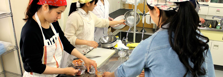 弘前大学 教育学部 家政教育