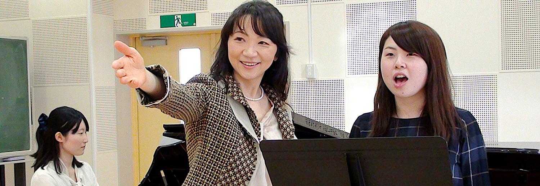 弘前大学 教育学部 音楽教育