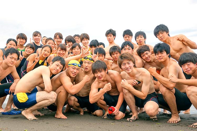 弘前大学 教育学部 特別支援教育専攻 学生集合