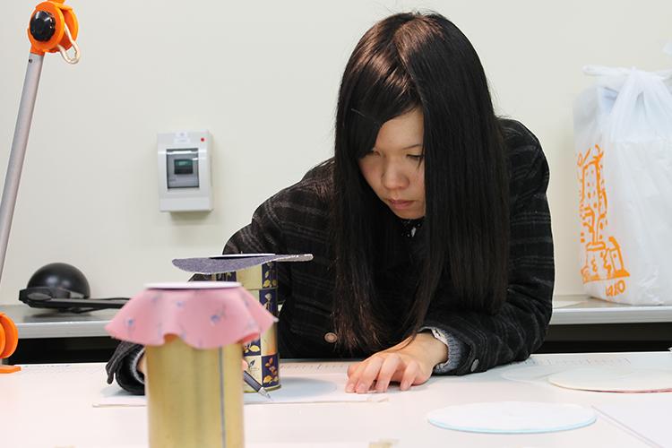 弘前大学 教育学部 家政教育 裁縫
