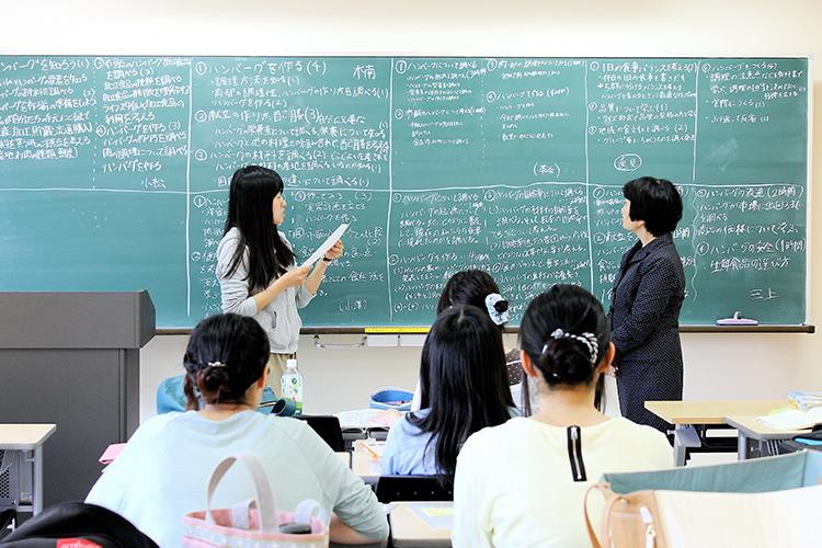 弘前大学 教育学部 家政教育 ゼミ