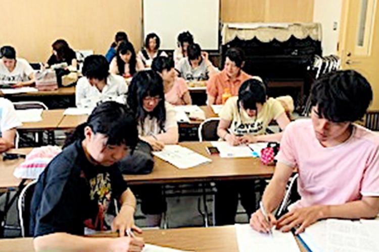弘前大学 教育学部 幼児教育 授業