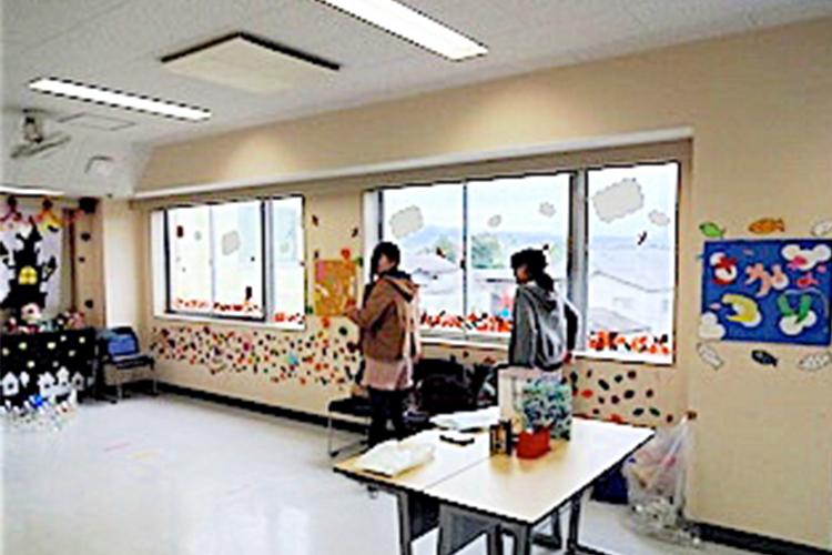 弘前大学 教育学部 幼児教育 工作