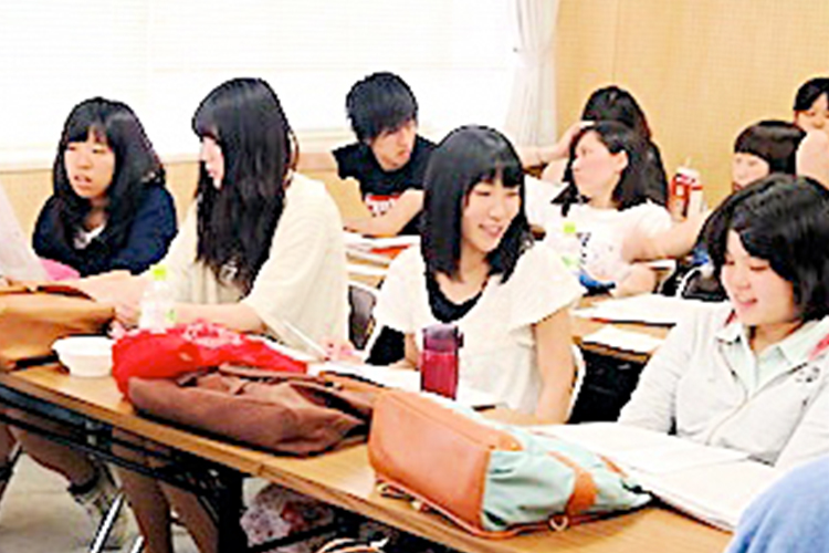 弘前大学 教育学部 幼児教育 ゼミ
