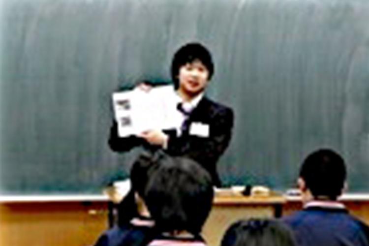 弘前大学 教育学部 国語教育 授業実習