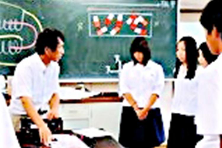 理科(物理)実験講座