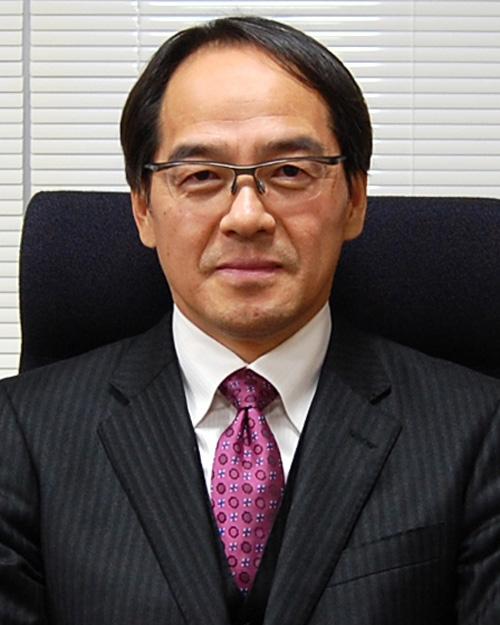 弘前大学教育学部 学部長