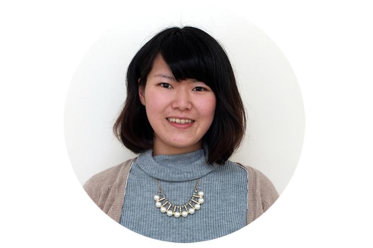 弘前大学 教育学部 平成23年入学 前田 圭香