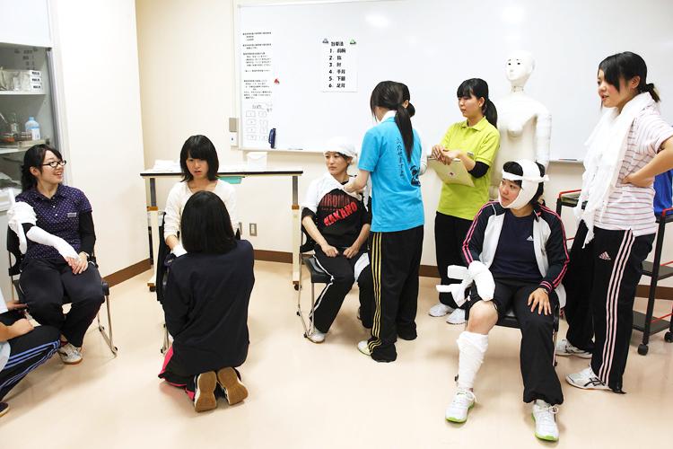 弘前大学 教育学部 養護教諭養成課程 概要