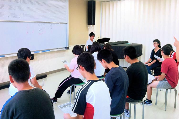 弘前大学 教育学部 特別支援教育専攻 授業