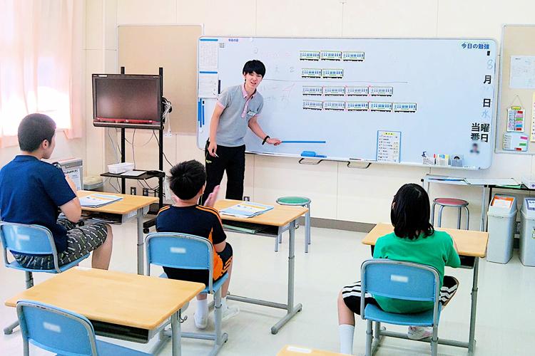 弘前大学 教育学部 特別支援教育専攻 実習