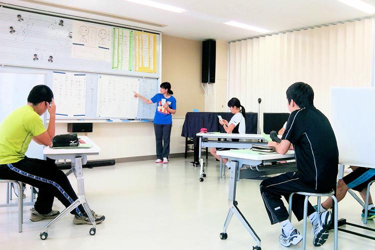 弘前大学 教育学部 特別支援教育専攻 講座