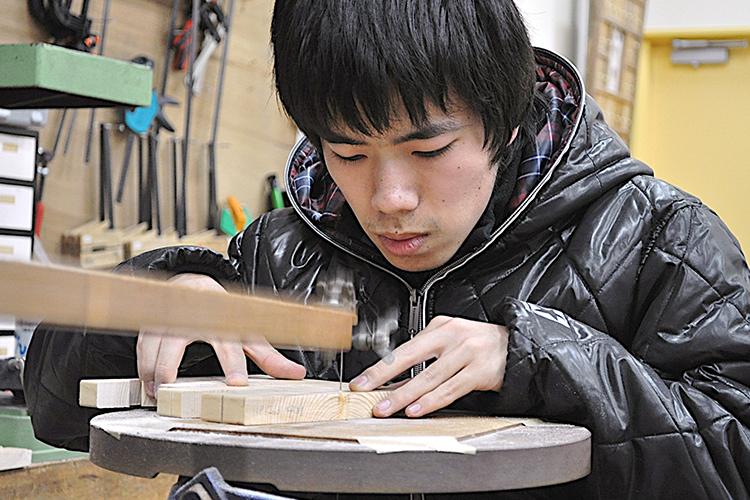 弘前大学 教育学部 技術教育 ゼミ
