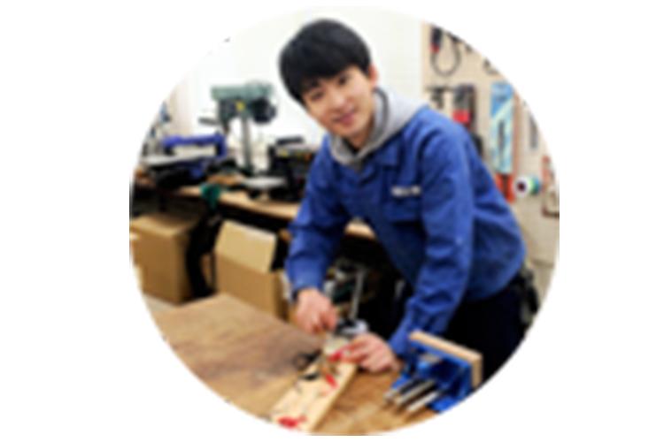 弘前大学 教育学部 技術教育 学生メッセージ