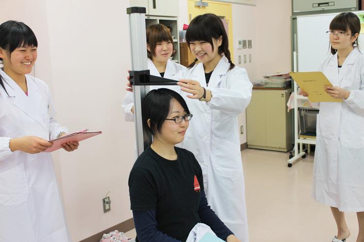 弘前大学 教育学部 養護教論養成課程